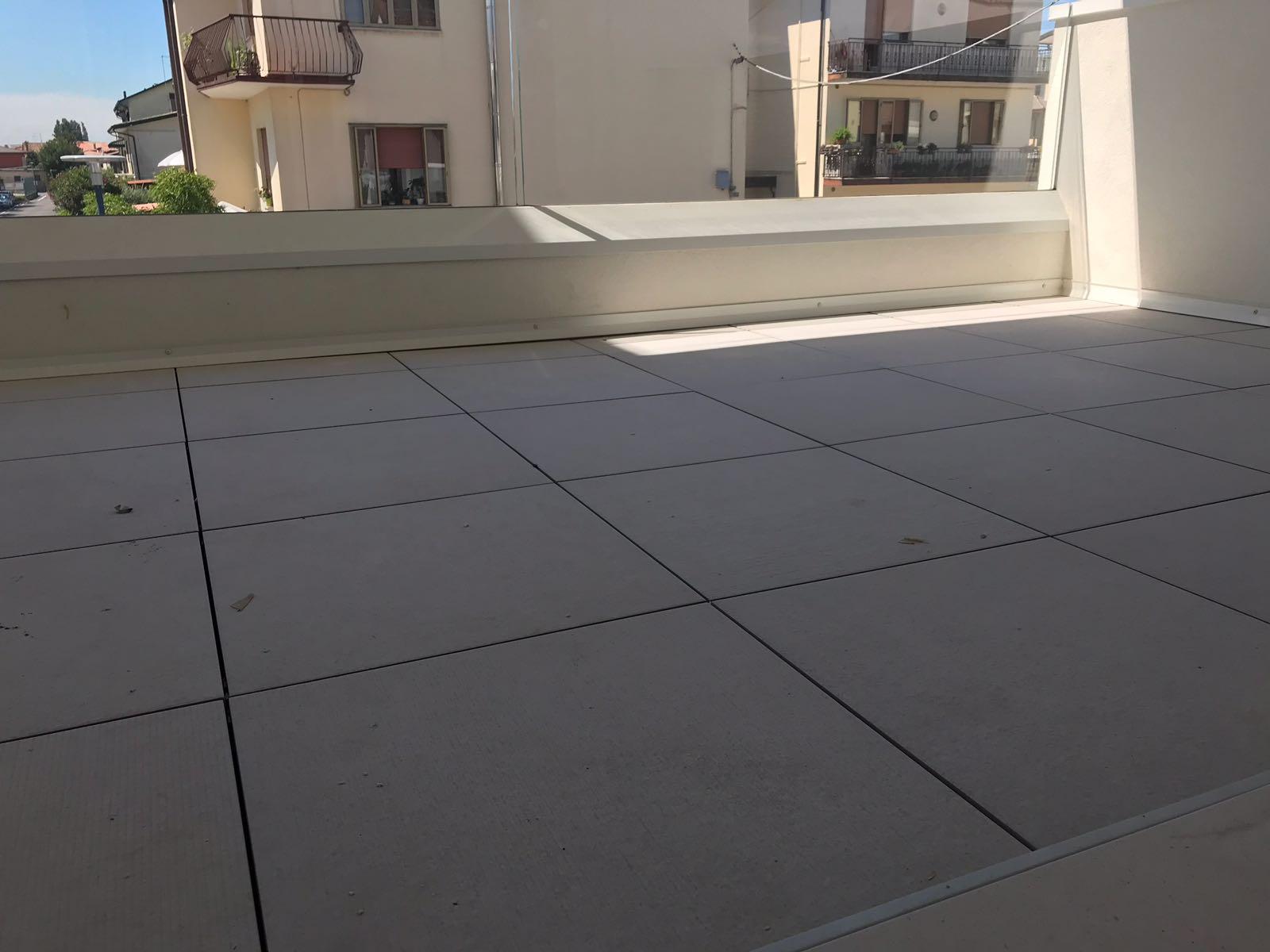 gres spessore 20mm per terrazzi esterni | Ceramiche Zanibellato