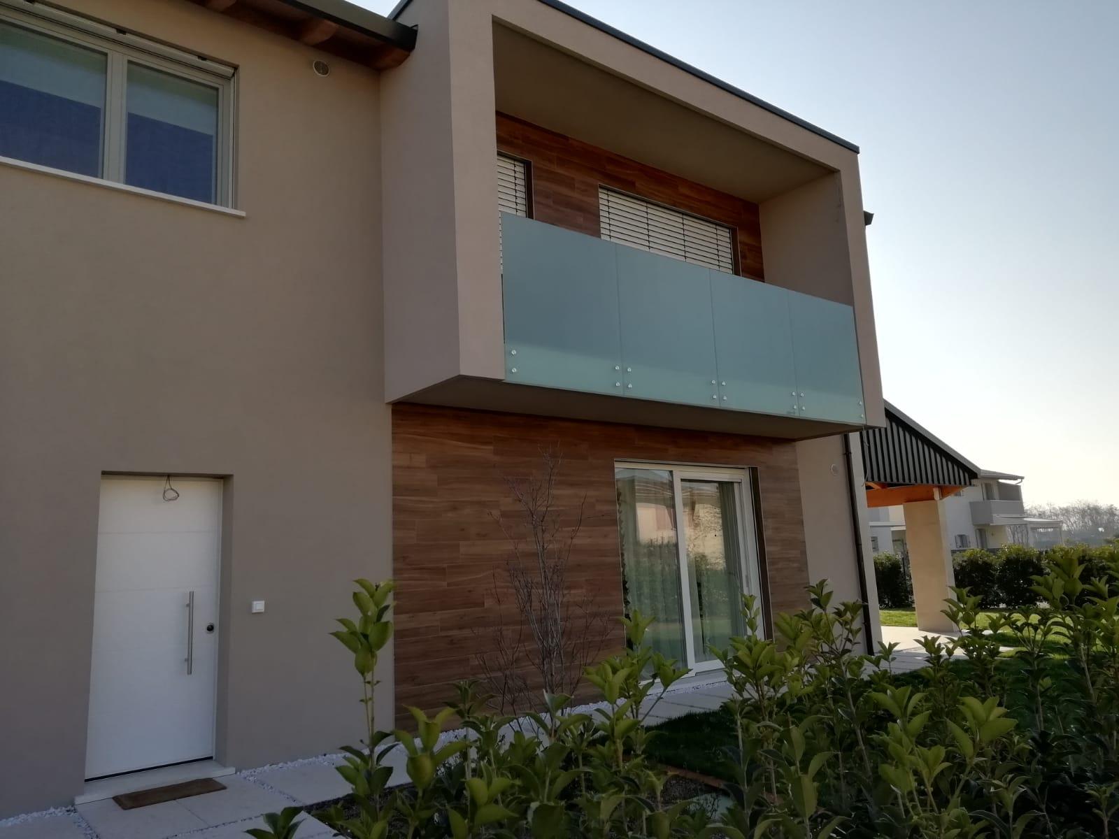 Rivestimento Casa In Legno effetto legno per rivestimenti esterni|zanibellato